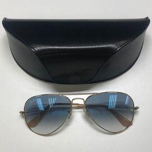 🕶️Ray-Ban RB3025 Women's Sunglasses/625/TIH458🕶️
